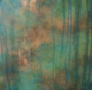Weathered copper sheeting   Rust Love   Pinterest
