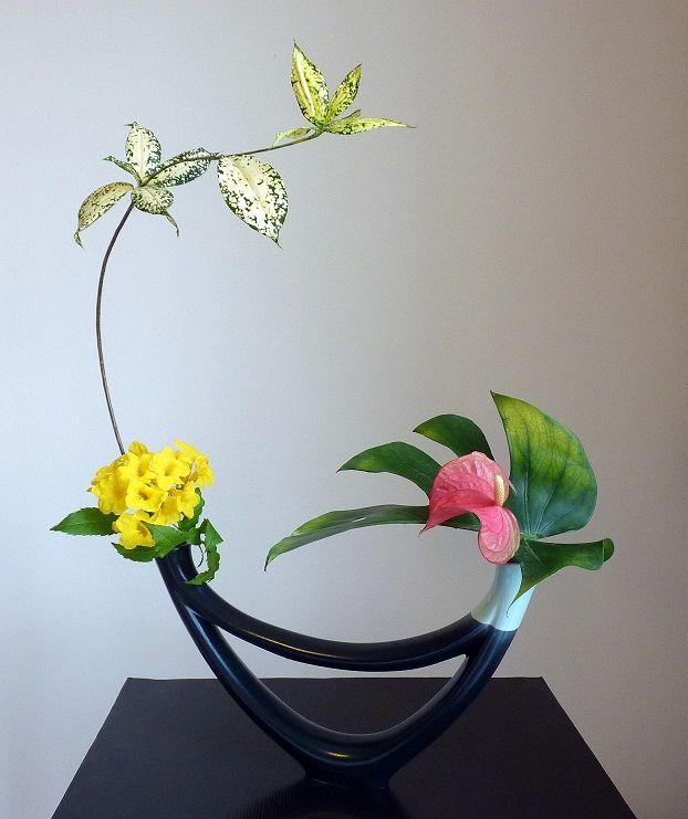 Unique Floral Design Ideas: 26 Best Images About Unique Containers And Vases On