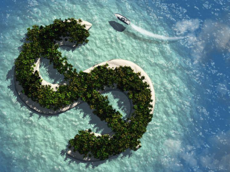 I paradisi fiscali