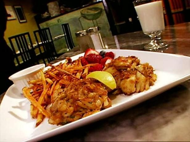 Watch Pierpoint Restaurant Videos from Food Network