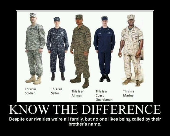 Best Military Branch >> Dating Different Military Branch Bravo Dating Project
