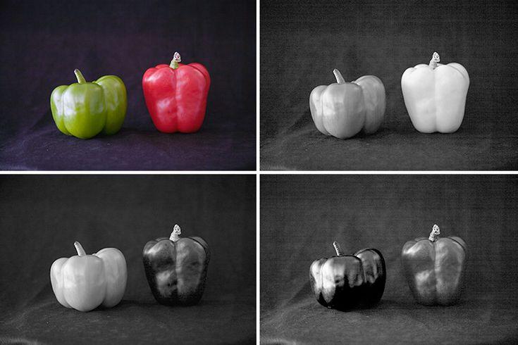 Perché fare foto in bianco e nero? | DidatticarteBlog