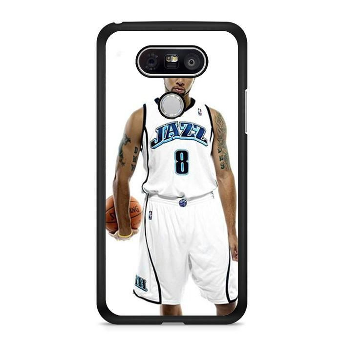 Deron Williams LG G6 Case Dewantary