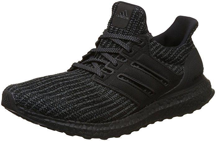 Adidas Ultraboost 4 0 Triple Black Bb6171 Review Ultra Boost