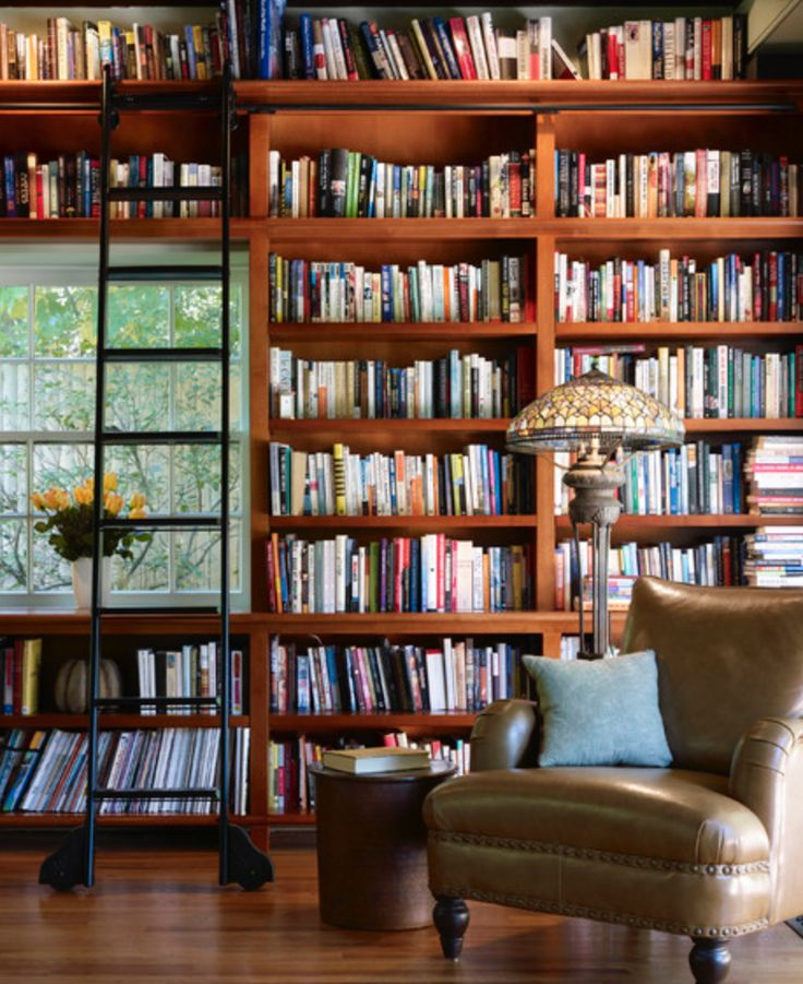 Home Library, love it!