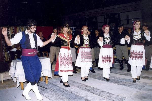 Cultural life & events in Kissamos
