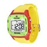 Freestyle Men's FS84849 Killer Shark Digital Multicolor Polyurethane Watch (Watch)