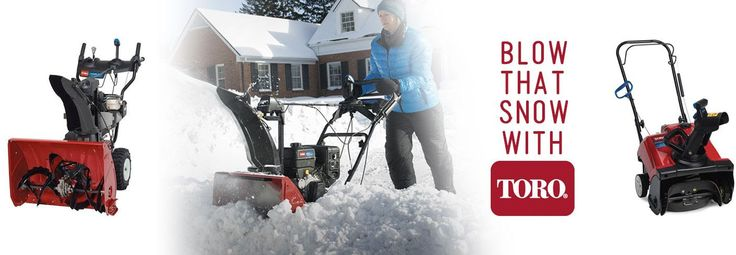 RC Willey Sells Toro Snowblowers   #Holidays #Holiday #Outdoors
