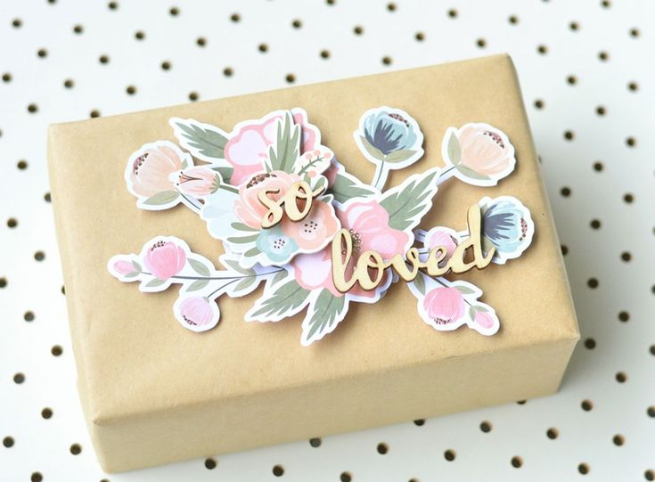 With Valentine's Day just around the corner it's the perfect time to try something a little crafty with your gift giving. Not only is it super fun, but giving a handmade touch just makes a ...
