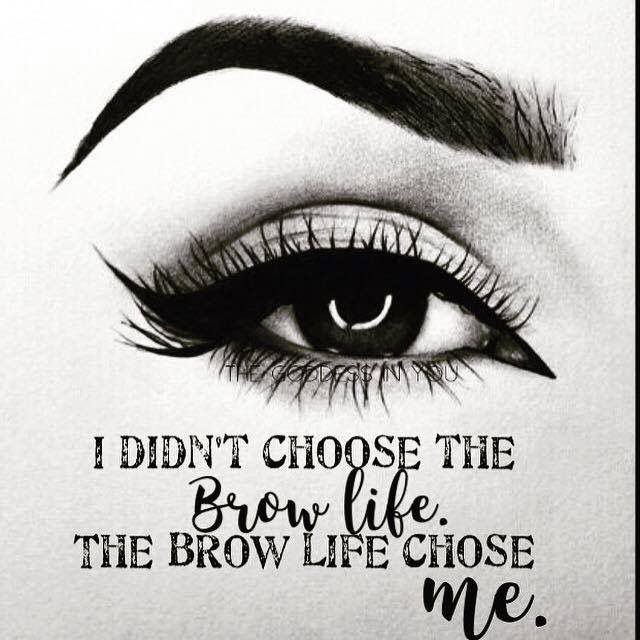 Book Your Brow Consult And Shaping It Includes Threading Waxing