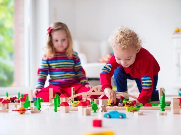 Kematangan Sensoris Bisa Turut Tingkatkan Rasa Percaya Diri Anak