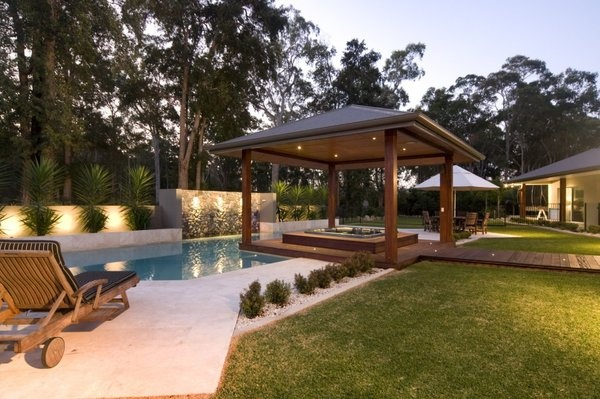 Pavilion Home by Soul Space