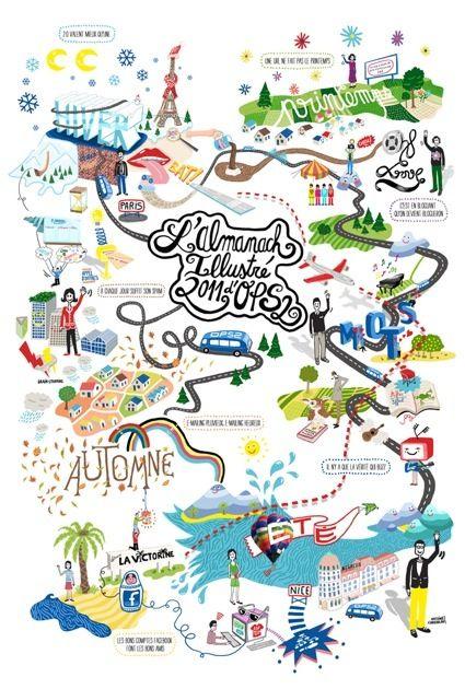 Ame Design - amenidades do Design . blog: Visual Storytelling