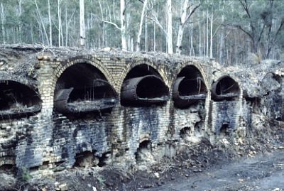 Joadja is one of the most important industrial archaelogy mining relics of the nineteenth century, and certainly the most spectacular of the early shale mining sites in New South Wales. ...