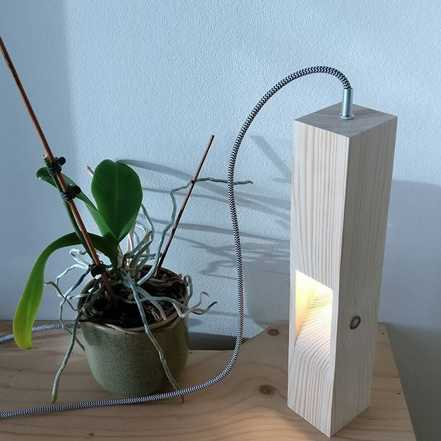 woodlamp created from only one piece of wood.diy #woodlamp#lamp #wood #interior#designlamp#design#desklamp#floorlamp
