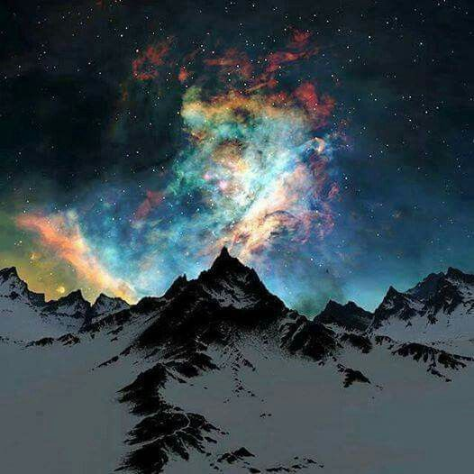 Northern Lights, Alaska More