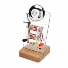 HUA MAO Electric Bell Scientific Experiment Equipment Student Science Toys