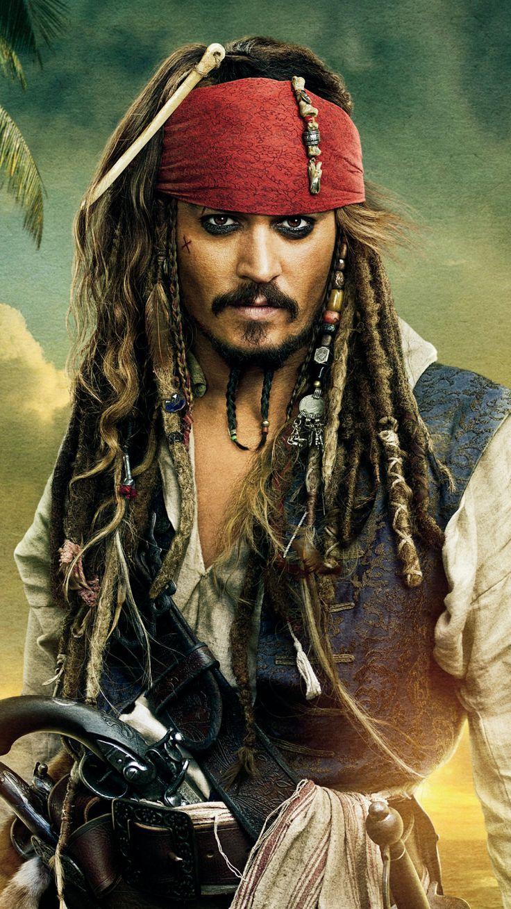 джонни депп фото пираты карибского моря обширный
