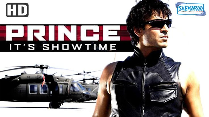 Prince (2010) | Vivek Oberoi, Isaiah, Aruna Shields | Full Movie | HD | Prince (Vivek Oberoi) is a sharp and intelligent burglar, but when he awakes one morning, he finds that he does not remember anything about his past. He goes to a club and meets a girl who claims to be his girlfriend Maya. The next day, he meets a second girl who claims to be his girlfriend... | http://masalamoviez.com/prince-2010/