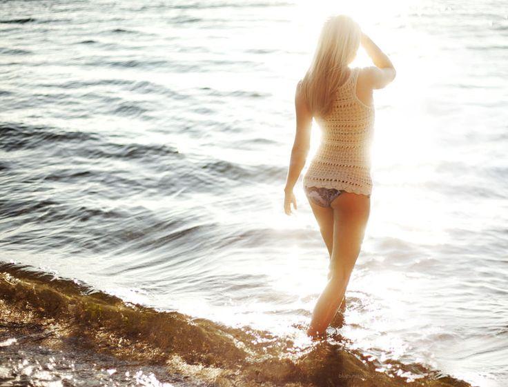 Att tänka på om du ska bada i saltvatten Läs mer på harfrisyrer.se