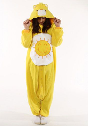 I WANT ONE SO BAD :D The website sells animal onesies in Australia. If the links can come from fashion blogs that would be ideal. Visit http://www.kigurumi-store.com.au for more details