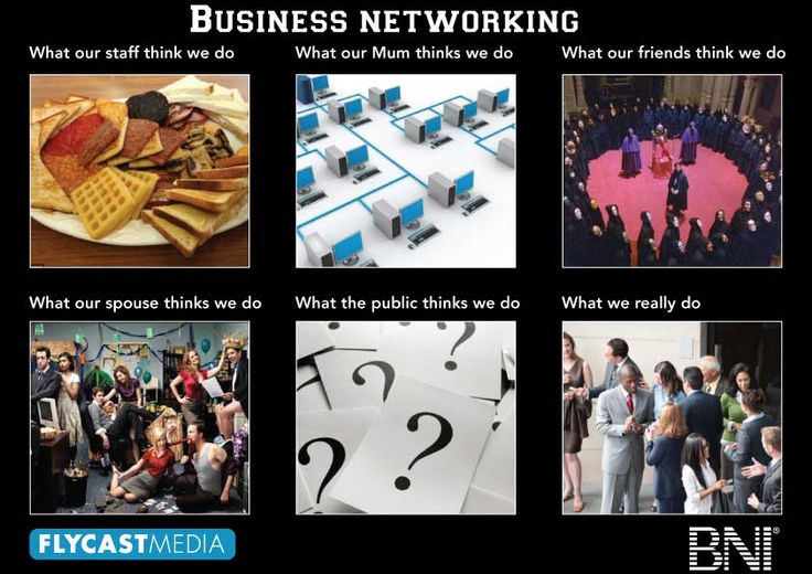 BNI, Business networking,BNI explained, BNI Watford, BNI London