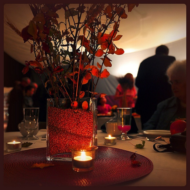 Best images about fall wedding centerpieces on