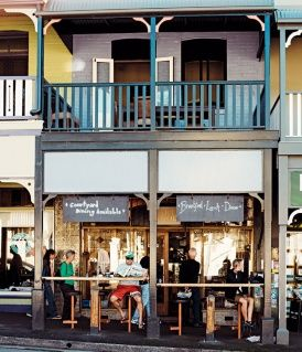 Bangalow - Arguably one of Australia's cutest villiage towns! Northern Rivers, NSW, Australia.