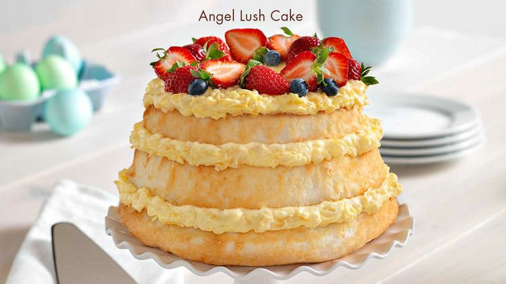Jello Cake Recipe Kraft: 17 Best Images About Everyone Loves Jello On Pinterest