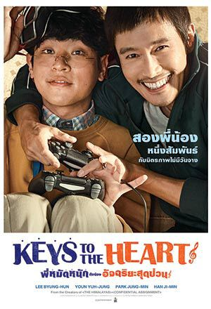 download keys to the heart korean movie