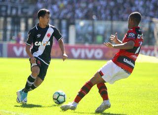 Blog Esportivo do Suíço:  Nenê decide de falta, e Vasco bate o Atlético-GO em jogo ruim em São Januário