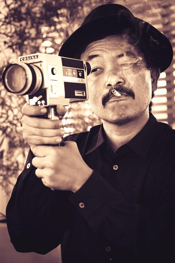 Sion Sono (Guilty Of Romance, 2011)