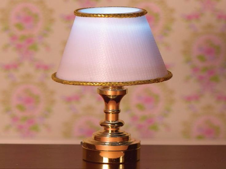 19 best Operated Table Lamps images on Pinterest   Lighting ideas ...