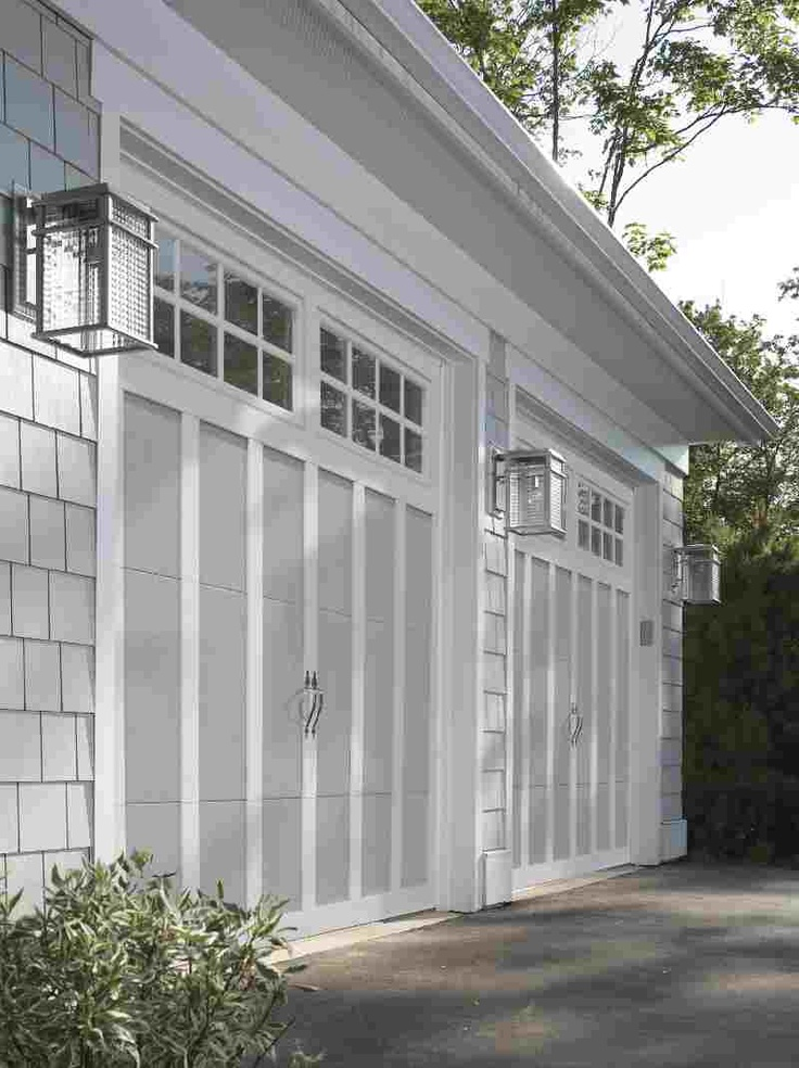 Designer Garage Doors Residential Image Review