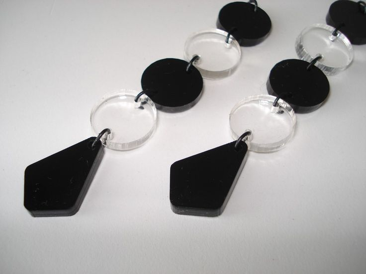 EARRINGS LUSTRE 03 via GLAMMA. Click on the image to see more!