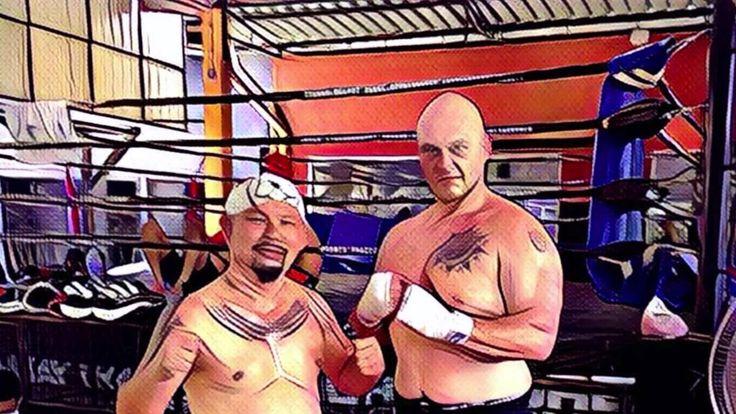 Pokračující školení trenéra v Thailand