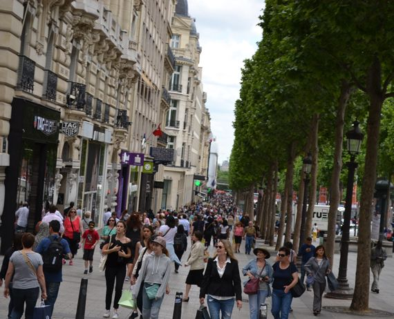 blogdetravel: Jurnal de călătorie, Franţa 2017 - Lyon-Paris, ziu...