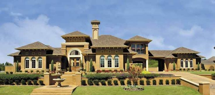 Pinterest the world s catalog of ideas for Porte cochere homes