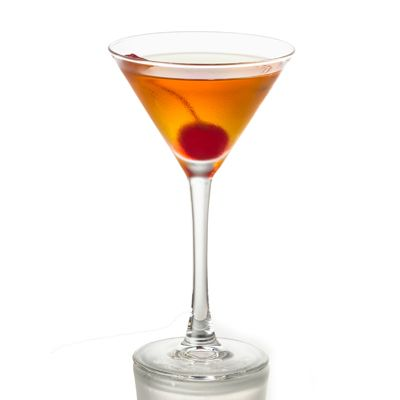 how to make a manhattan without bitters