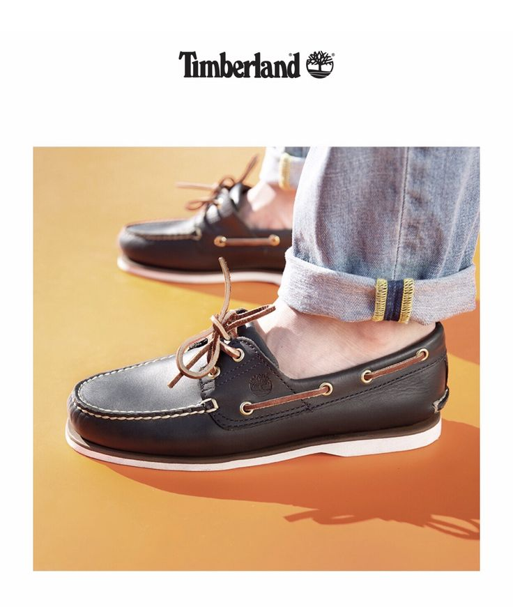 Pin su Timberland