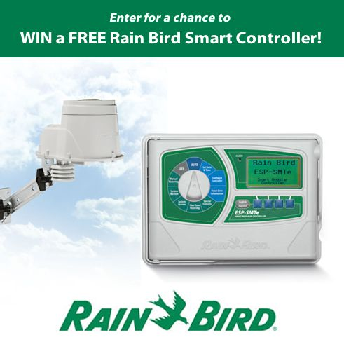 17 best images about rain bird irrigation products enter the rain bird spring smart controller giveaway and you could win a esp