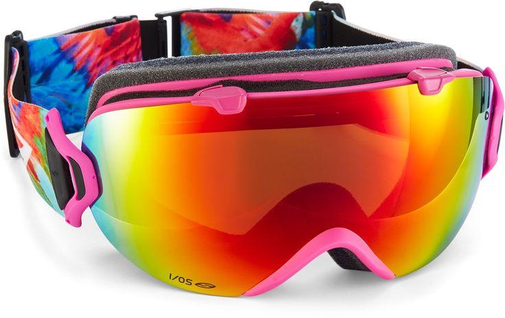 Smith I/OS Snow Goggles - Women's