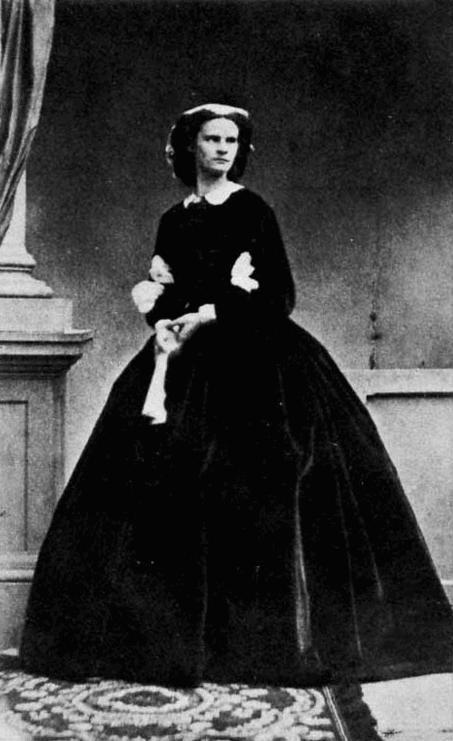 Helene Caroline in Bayern (1834-1890)