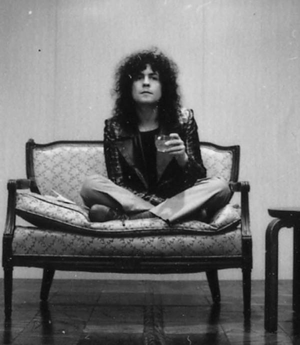 Marc Bolan / T-rex.