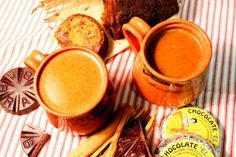 How to make Champurrado – A Mexican Thick Hot Chocolate - My Humble Kitchen RECIPE http://www.myhumblekitchen.com/2012/11/how-to-make-champurrado-a-mexican-thick-hot-chocolate/