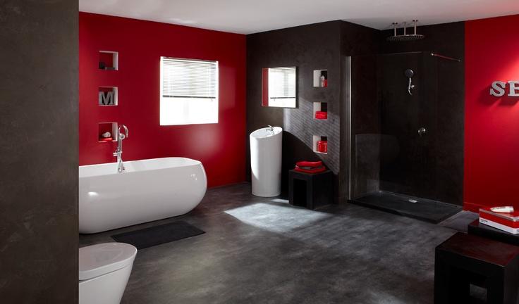 Salle de bain design  #salledebaindesign
