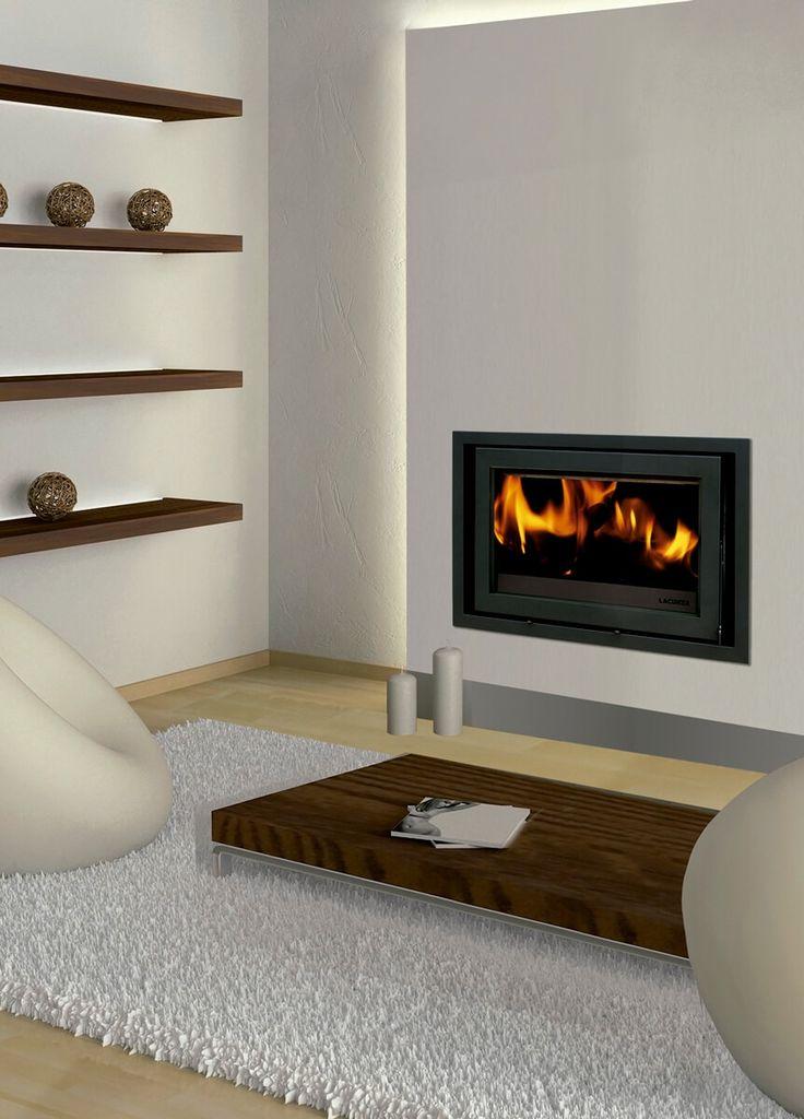 Lacunza es una empresa de referencia en el mercado de cocinas, estufas y chimeneas que utilizan la leña como combustible. Diseñamos, fabricamos y