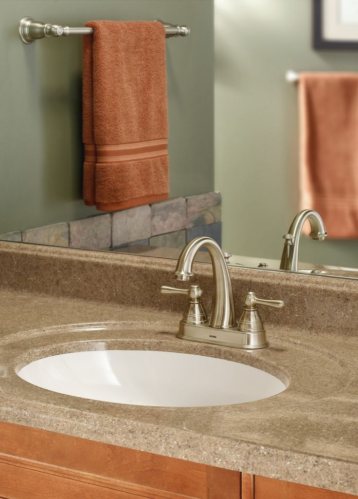 Best Products We Use Quality Homes Images On Pinterest - Moen castleby bathroom faucet for bathroom decor ideas