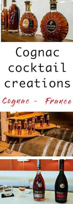 Cognac tours: An authentic cognac experience at the House of Rémy Martin, one of the leading cognac producers. Book a cognac tour now!