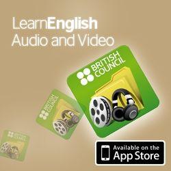 Study break | LearnEnglishTeens Resources